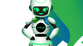 A bot from KRUK, or your own virtual advisor. How can it help you?