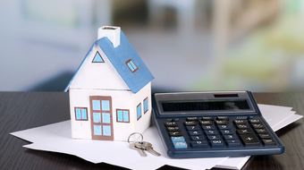 Mortgage loan in trouble. How to solve the problem?